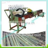 bamboo article open machine