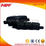 rear brake pads for nissan teana j31 j32 oem 44060-AL586