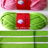 Feather yarn, Boucle yarn, Slub yarn, Chunky yarn, Cake yarn, T shirt yarn, Yarn