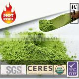 Factory Dropshipping Private Label Japanese green tea powder MOQ 10kg Cinnamon matcha powder varieties of flavour