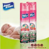 300 ml Sweet Dream Brand Air freshener ,deodorant spray