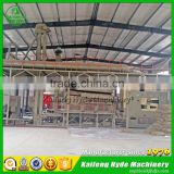 Hyde Machinery 5ZT grain Seed processing production equipment