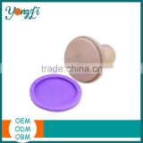 Silicone Biscuit Stamps - Non-stick Decoration Custom Cookie Stamp