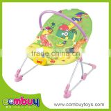 Top sale electricity musical rocking chair easy baby chair