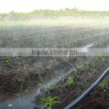 Irrigation sprinkler tape for Agriculture and Garden
