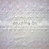 high quality fashion chemical mesh lace fabric