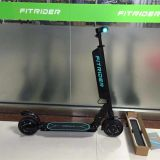 Top Quality Chinese Manufacture Fitrider T1s Electric Scooter 8'inch Motor