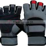 High Quality 2016 Professional Gym gloves/Exercise gloves/Weight lifting gloves non slip