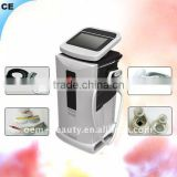 Elite 2 in 1 elight (ipl+rf ) + yag laser skin bleaching body mass machines (free shipping)