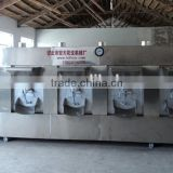 Melon Seeds Roasting Machine Roaster Drum Roaster Drying Machine Dryer