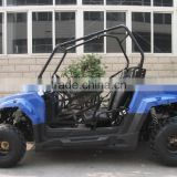 EEC EPA approved 150cc side by side UTV