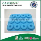 Fashion tools silicone cake mould