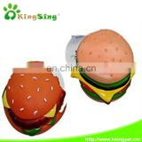 Med. Hamburger/pet toy
