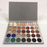 35 colors Eyeshadow Glitter Matte Eye Shadow