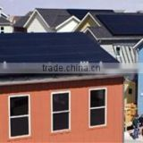 Factory directly sale 15KW grid solar system without battery 4kw