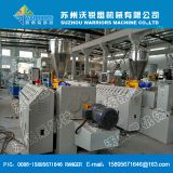 PVC Dual Pipe Production Line,threading pipe extrusion equipment
