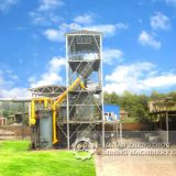 Metallurgy Industry Rotary Kiln