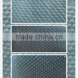 2014 newst nonwoven fabric double embossing rollers