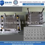 I. V. Clamp Mold/Roller Clamp Moulds