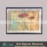 Decorative Oil Wood Painting Frame