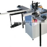 SF30-4 variable speed woodworking spindle moulder