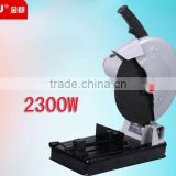 J1G-CF02-350 Model saw machine for brick with input power 2300W