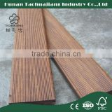 Simple Installation Elegant Pattern Outdoor Strand Woven Bamboo Decking