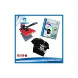 Heat T-shirt Transfer Paper for Dark Clothing
