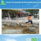 Made in China building materials good quality water permeable decorative outdoor stone wall tiles