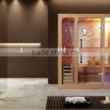 Royal cedar sauna room WS-1236(CE)