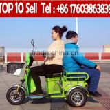 the latest al alloy pedal cheap folding electric tricycle cargo bike manufacturers