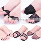 Thick Soft Frontfoot Palm Stealth Feet High Heel Anti-Pain Shoes Foot Massage Pad
