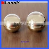Skin Care Cream Use And Plastic Body Material Empty Cosmetic Cream Jar Packaging For Beauty Products