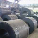 tangshan hot rolled MS steel coil ss400 a36