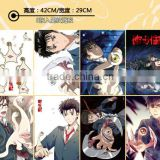 new designs japanese Parasyte Anime Printing Poster
