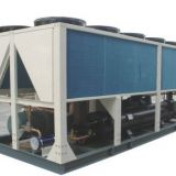 BUYING air cooled screw chiller