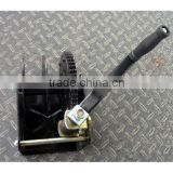 Turbo-Rod Rotary Winch - HWT68D