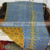 Sea Unique Old Antique and Vintage Traditional Rajasthani Quilt