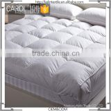 high quality hotel 100% <b>cotton</b> <b>fabric</b> 1500gsm Baffle <b>Quilt</b>ed mattress