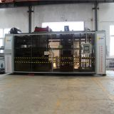 full automatic positive and negative multistation thermoforming machine from Shanghai YiYou