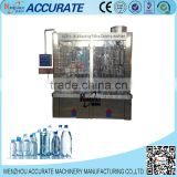 Auto weighing filling machine and equipment for mineral water