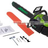 2015 Newest 58cc gasoline chain saw cs5800