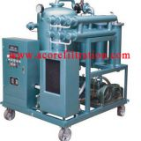 Waste Lube Oil Purification System