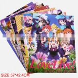 Love Live Anime Printing Poster Cosplay Poster