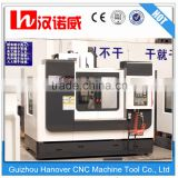3 axis CNC vertical machining centre type VMC850L New Not Used CNC Milling Machine with Taiwan 8000rpm servo spindle