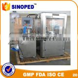 Pharmaceutical capsule equipment automatic capsule filling machine for medical using