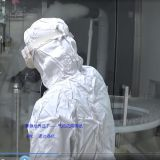 DI Water Fogger  Airflow Fogger Test   Smoke Machine  Flow viewer for Cleanroom MODEL FPT300  and CFR-2