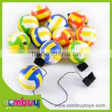 Hot sale sport toys children playing set cheap price volleyball ball
