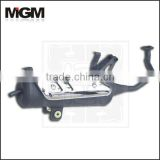 OEM High Quality Motorcycle parts quiet generator muffler