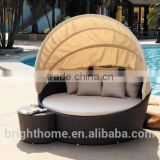 Round bed /Outdoor Lounge (BP-205)